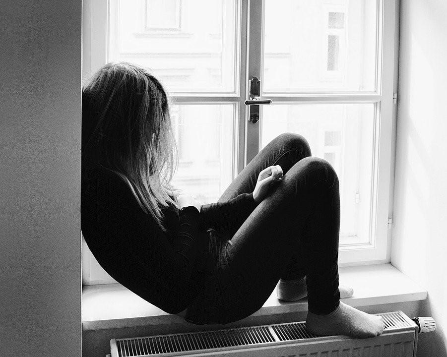 Desesperado, Triste, Deprimido, Sin Esperanza, Pérdida