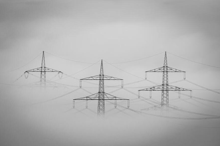 Niebla, Paisaje, Actuales
