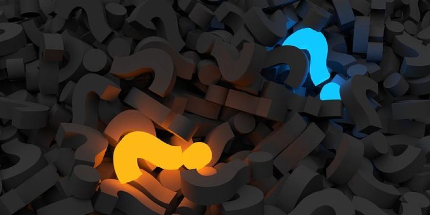 Signo De Interrogación, Pila, Preguntas