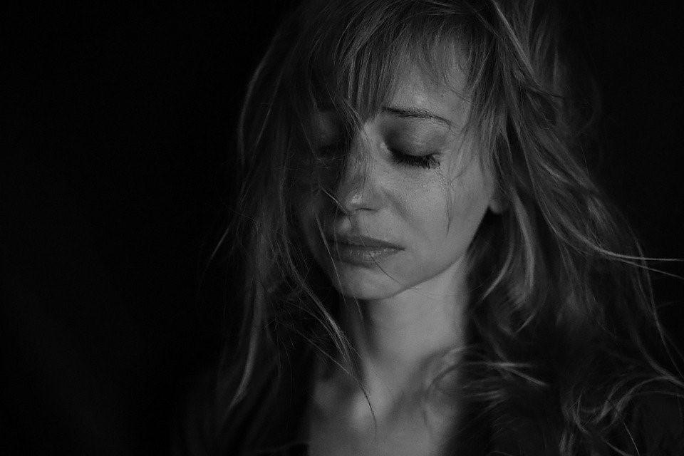 Tristeza, Lágrimas, Llanto, Dolor, No Hay Alegría